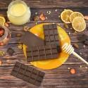 Горький шоколад на меду Классический