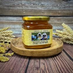 Подтаёжный мёд, 2021