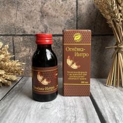 Огневка ИНТРО для желудочно-кишечного тракта - с экстрактами трав
