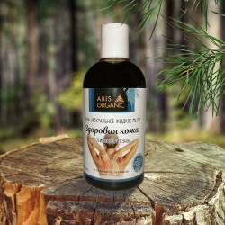 Мыло противопсориазное жидкое Abis organic