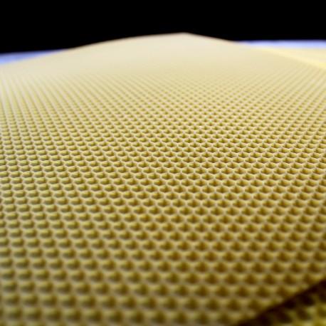 Вощина высшего сорта из 100% пчелиного воска